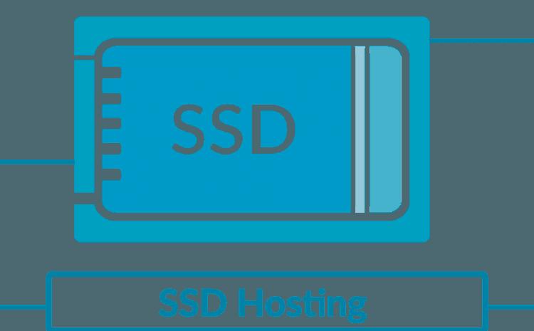 Super Fast SSD Hosting