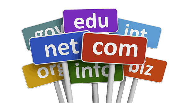 Free .com Domain Registration