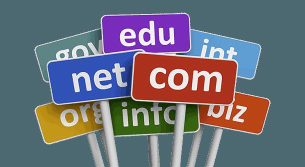 Free .com Domain Registration